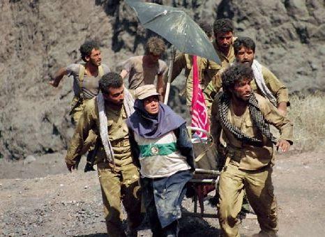 قهرمانان زن سینمای دفاع مقدس