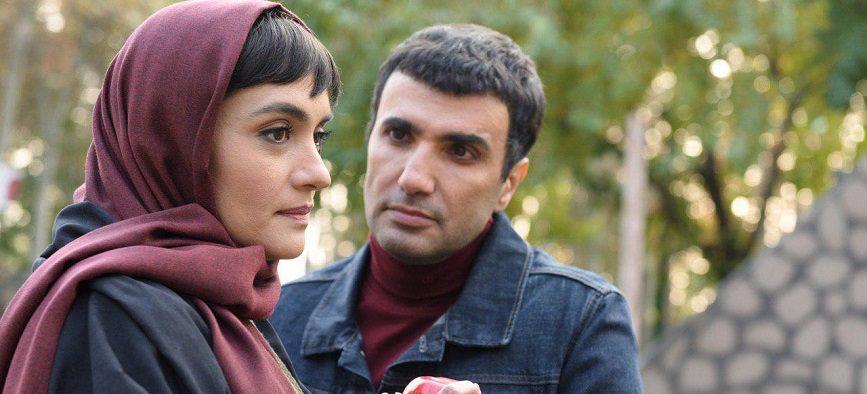 «نیلگون» به جشنواره فیلم فجر 38 نرسید