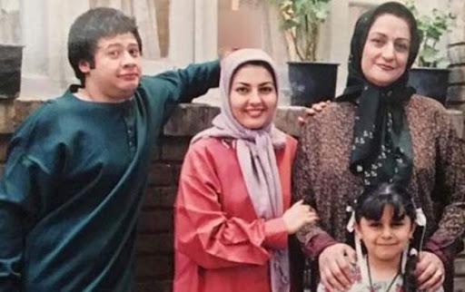 سریال های خاطره انگیز رمضان- خانه به دوش