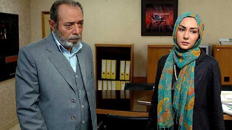 سریال های خاره انگیز رمضان- موه ممنوعه