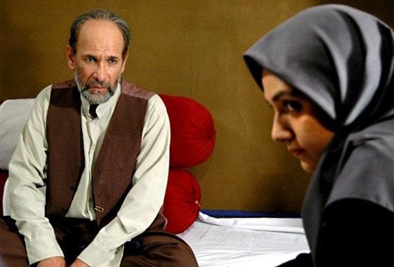 سریال های خاطره انگیز رمضان- صاحبدلان