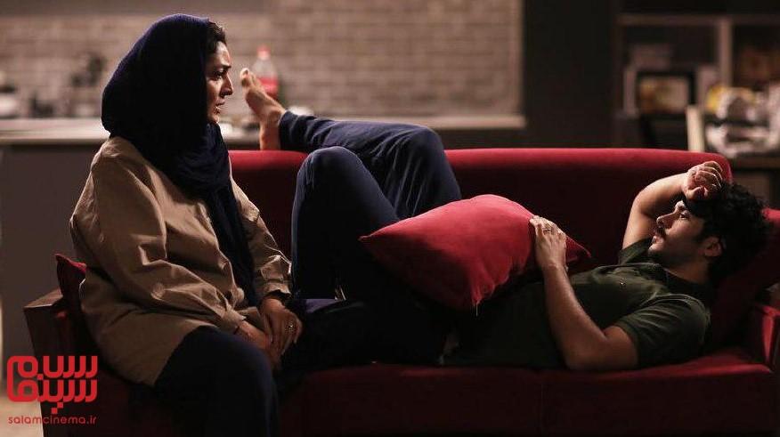«اتاق تاریک»/ معرفی فیلم های سودای سیمرغ جشنواره فیلم فجر 36