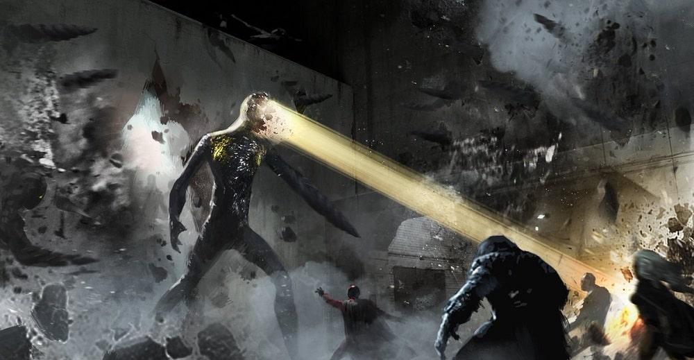 بهترین فیلم ها با فضای آخرالزمانی، نابودی بشر و زمین - مردان ایکس: روزهای گذشته آینده (X-Men: Days of Future Past)
