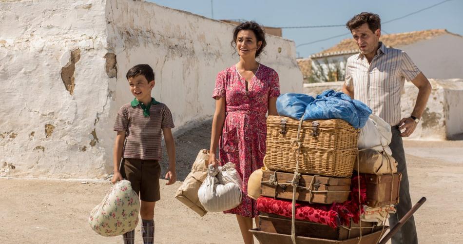 معرفی فیلم های بخش رقابت اصلی کن 2019-درد و افتخار