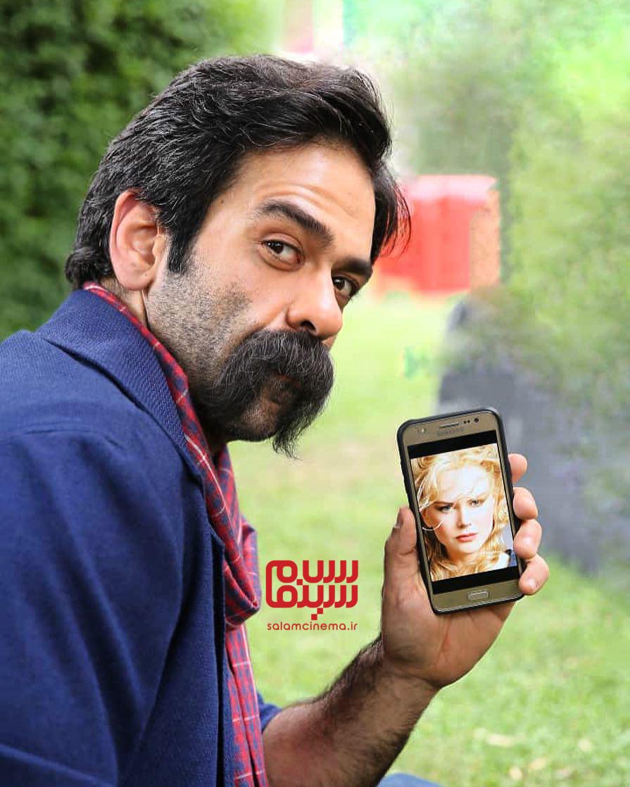معرفی کامل فیلم «پالتو شتری»، تصاویر و حواشی/ جشنواره فجر 37