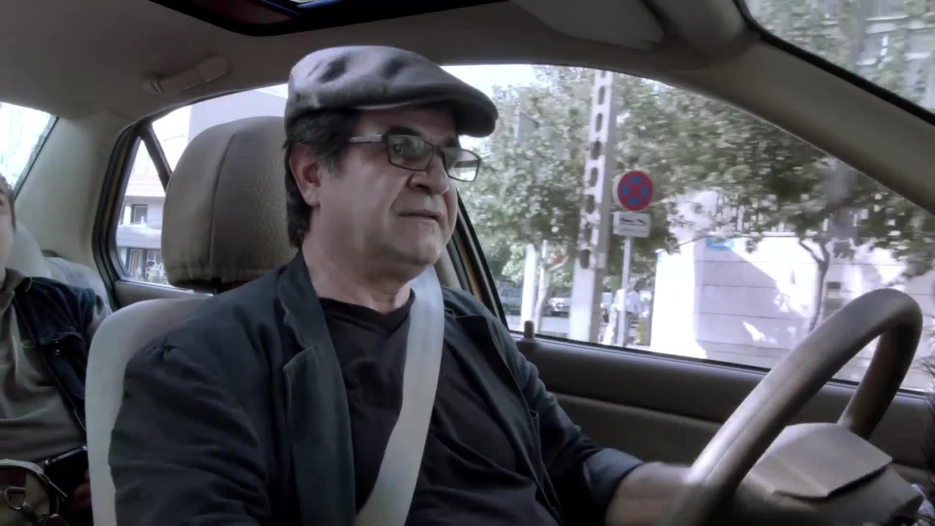 پرافتخارترین فیلمسازان ایرانی در عرصه جهانی-جعفر پناهی