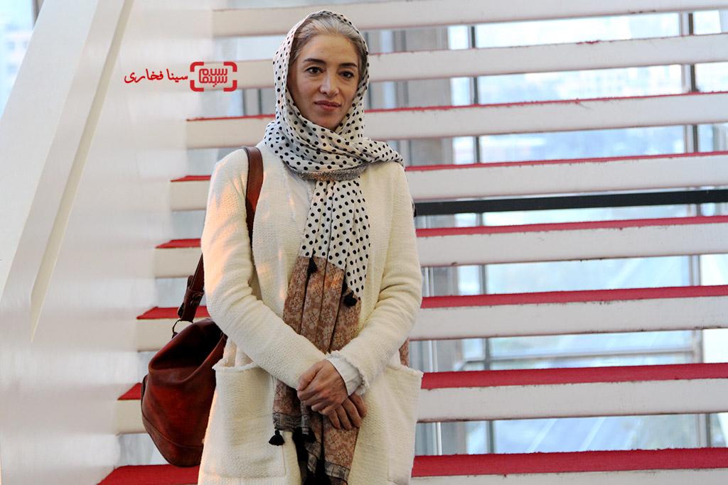 سی و سومین جشنواره بین المللی فیلم کوتاه تهران پانته آ پناهی ها