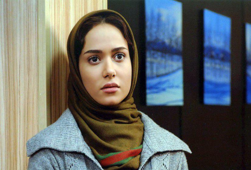 فیلم خط ویژه در لیست بهترین نقشآفرینی های پریناز ایزدیار به انتخاب کاربران سلام سینما