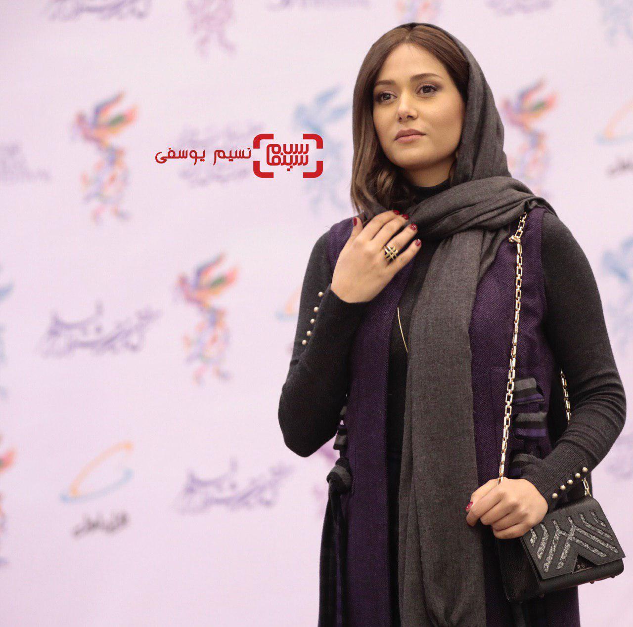 جشنواره فجر گزارش تصویری