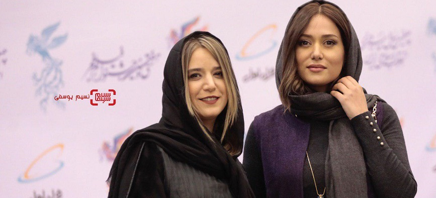 گزارش تصویری افتتاحیه جشنواره فیلم فجر 37