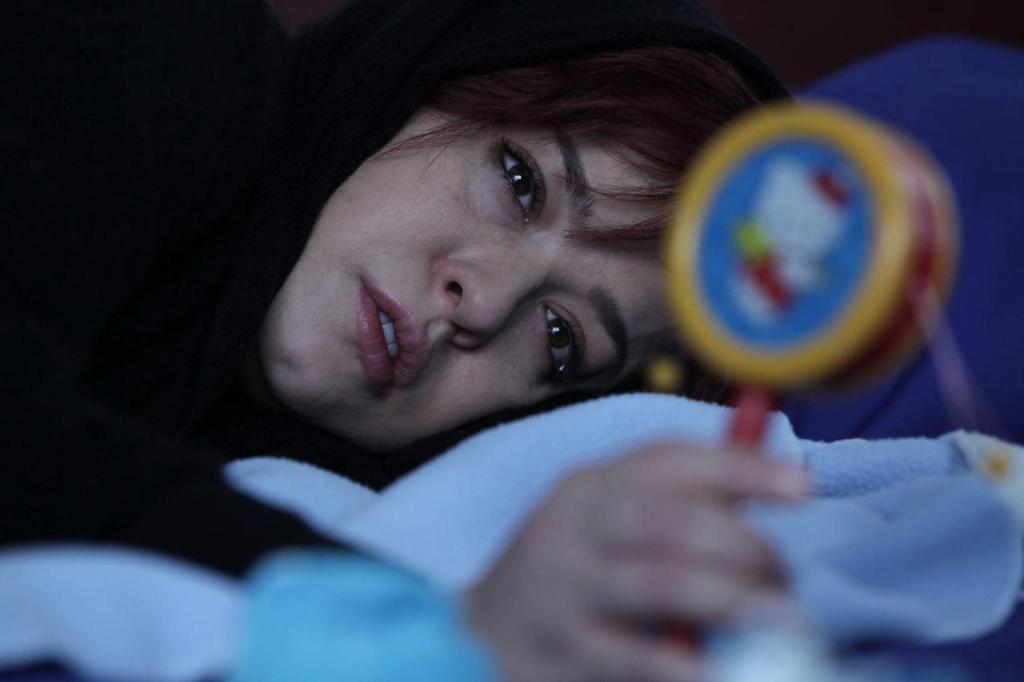 «پرسه در حوالی من» از هفته آینده در شبکه نمایش خانگی/ حضور در جشنواره فیلپین