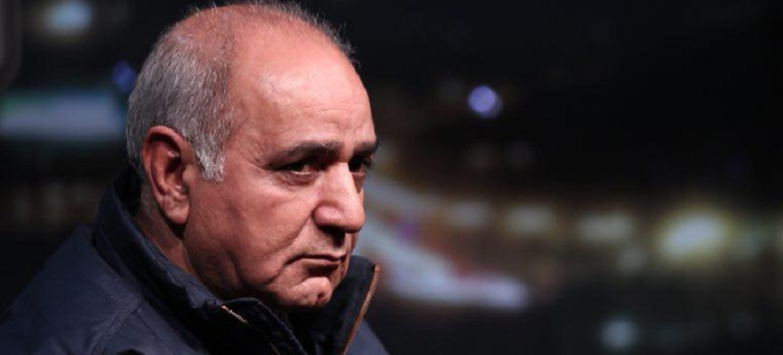انتقاد تند پرویز پرستویی از مقایسه حامد بهداد با آنتونی کوئین