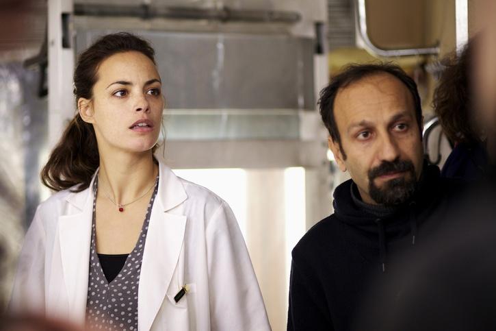 واکنش های جهانی به عدم حضور «گذشته» در بین کاندیداهای اسکار بهترین فیلم خارجی