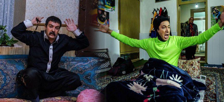 انتقاد احمد مهران فر و بهرام افشاری به سانسورهای «پایتخت ۶»