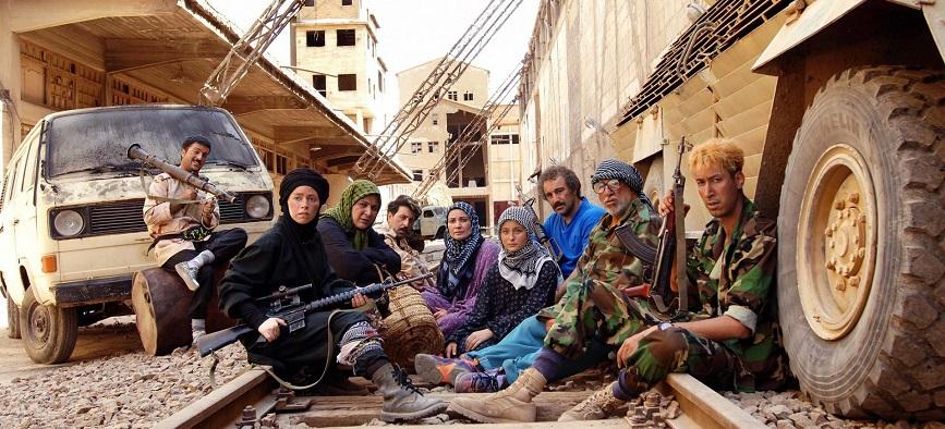 ساخت «پایتخت» نوروز ۹۸ در سایه مرگ ناگهانی خشایار الوند