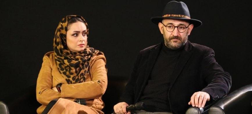 «پدران» اولین همکاری سینمایی هدایت هاشمی و همسرش مهشید ناصری