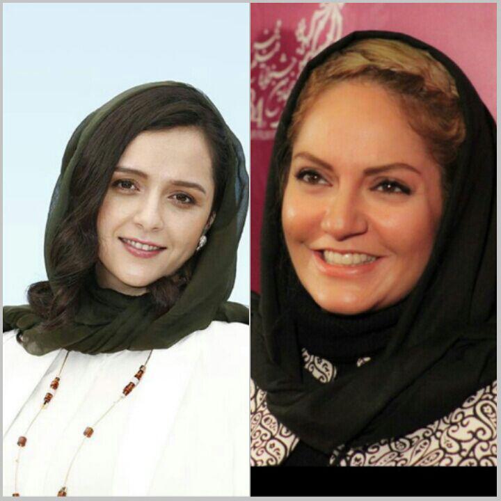 حمایت دو خانم بازیگر از احسان حاج صفی و مسعود شجاعی