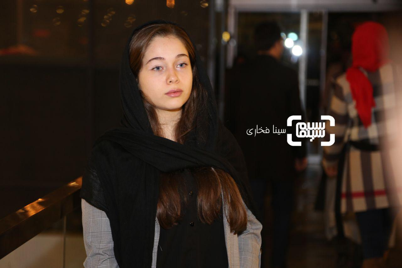 اکران خصوصی فیلم «بهشت گمشده»/ گزارش تصویری