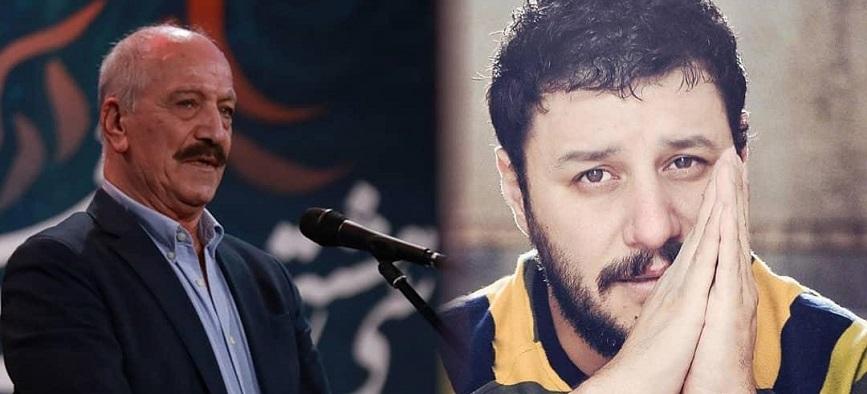 سعید راد مانع از سیمرغ جواد عزتی شد؟!