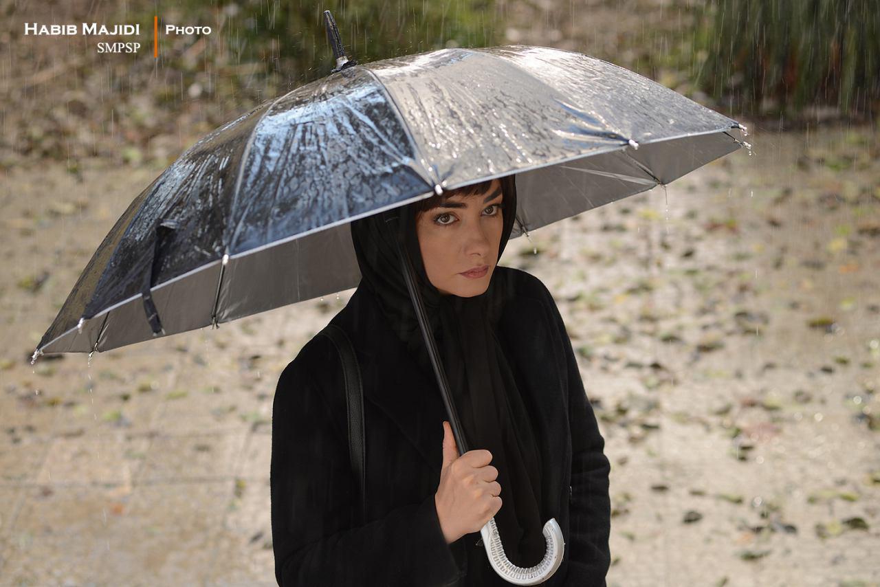 امین تارخ و هانیه توسلی در «بن بست وثوق»