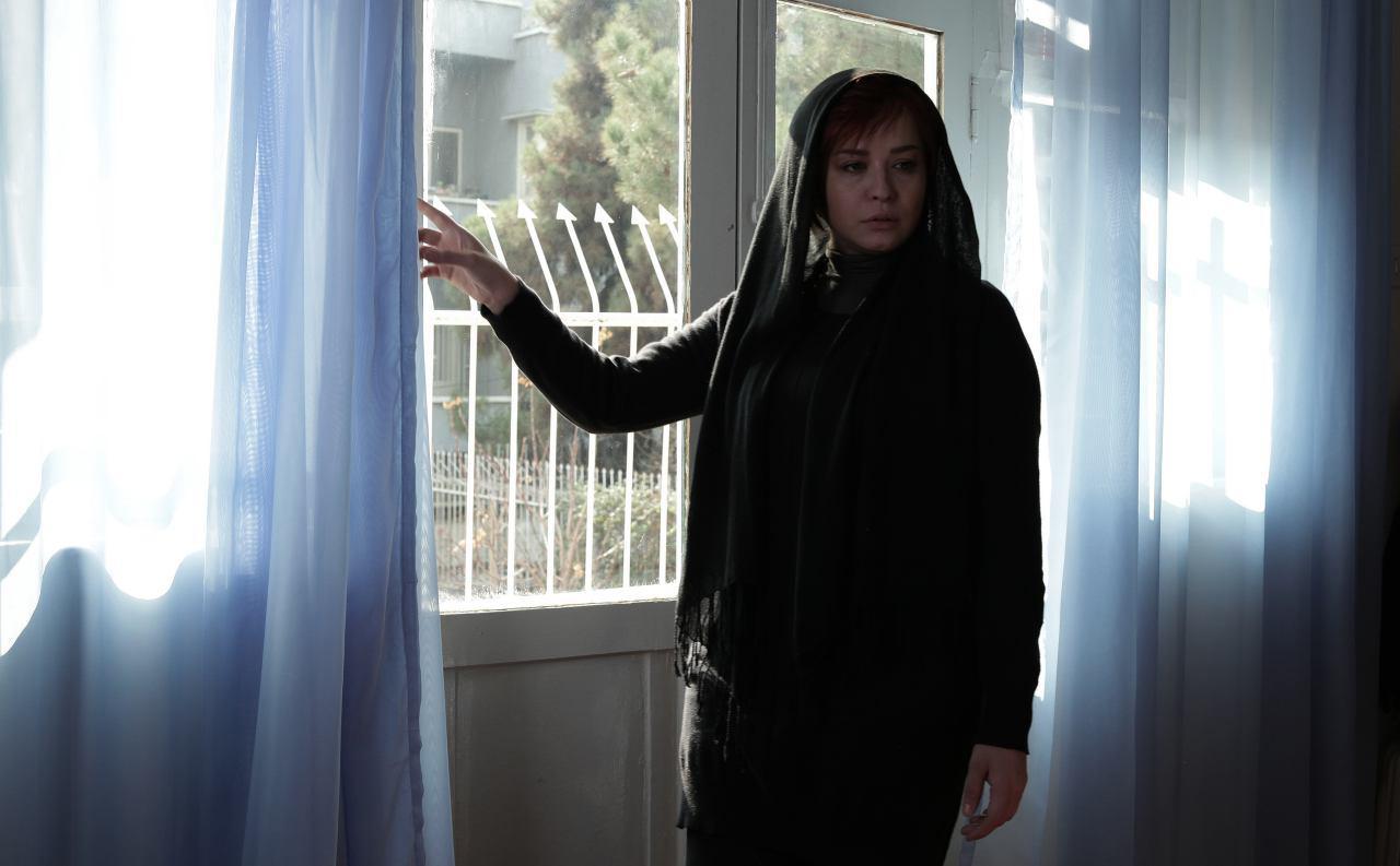 «پرسه در حوالی من» اولین فیلم غزاله سلطانی در فجر