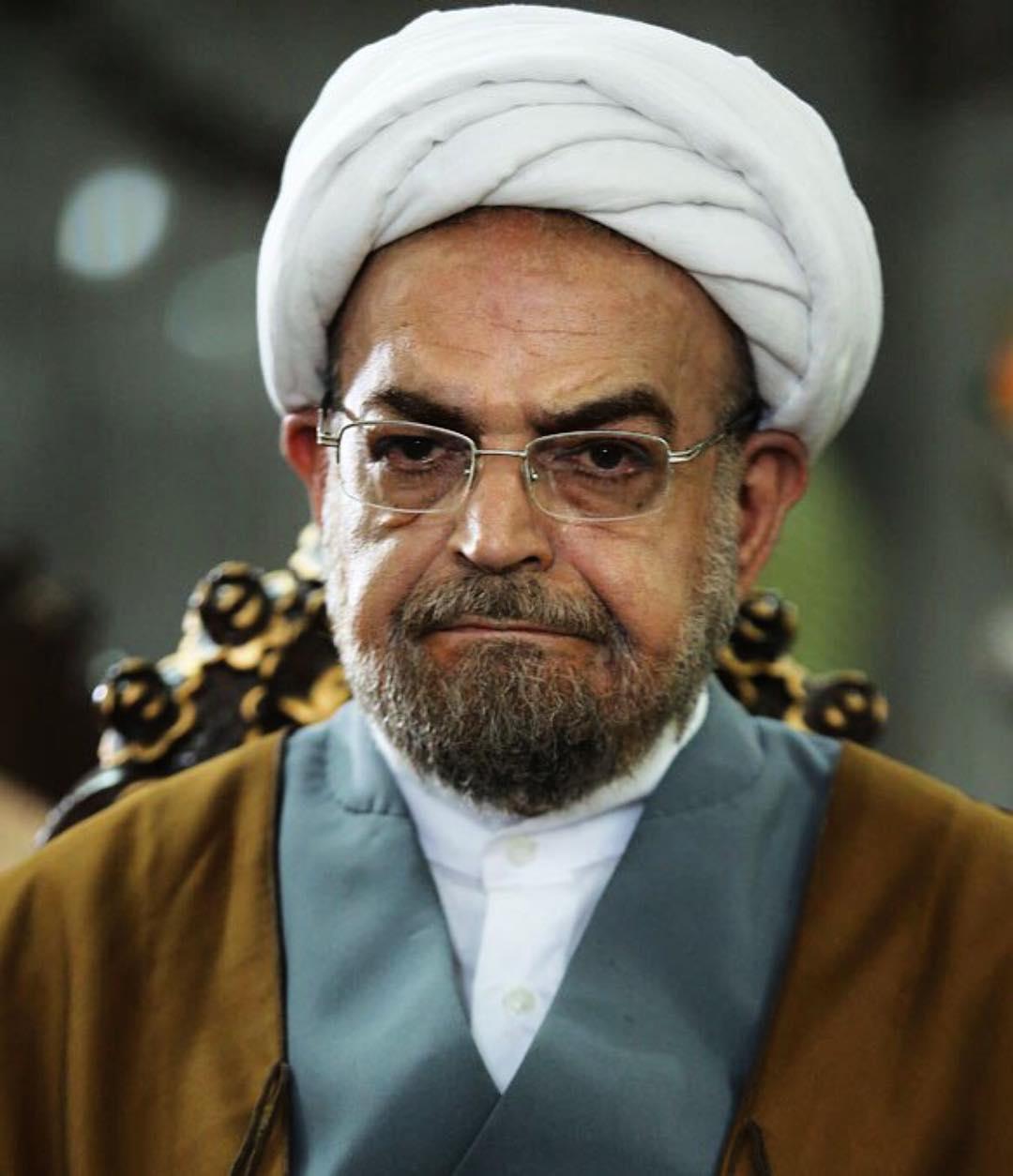توضیحات مسعود ردایی درباره شباهت گریم حمید لولایی و حسن روحانی