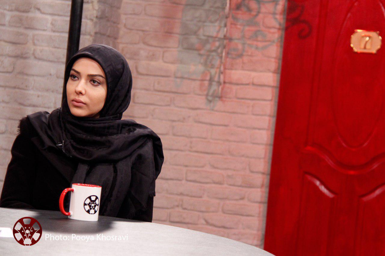 حمله لیلا اوتادی به باران کوثری؟! / ویدیو