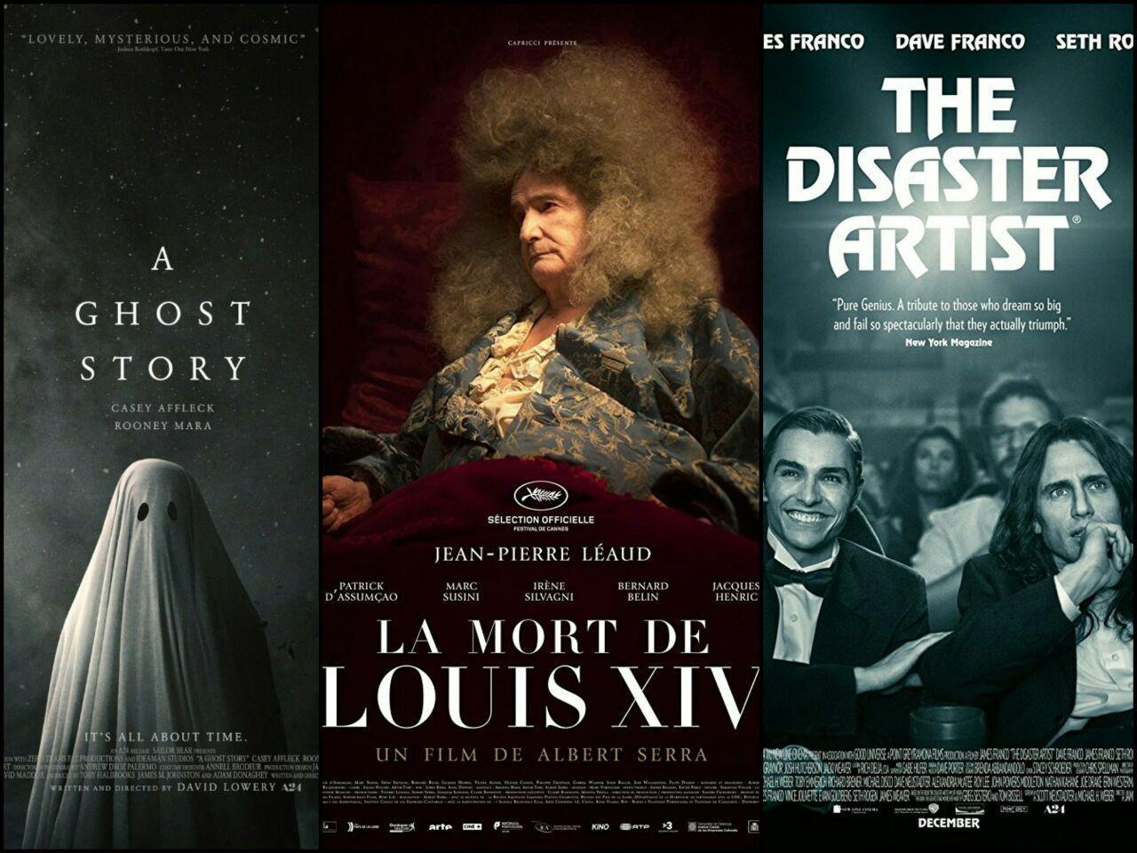 20 فیلم برتر ۲۰۱۷ براساس نظر منتقدین( قسمت اول )