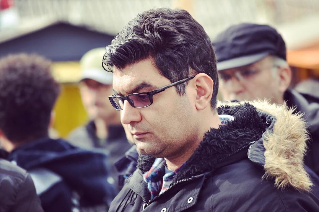 نامه علی عطشانی : خدا که فقط مال آدم حزبالهیها و خوبا نیست