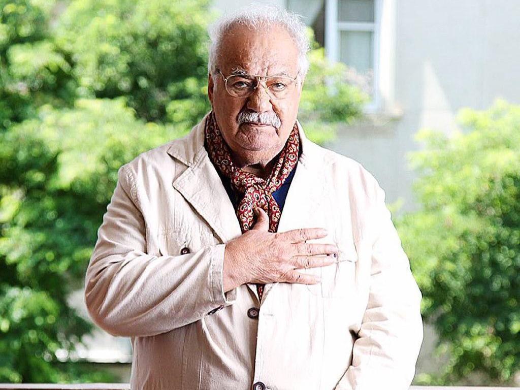 پیام تسلیت هنرمندان برای درگذشت ناصر ملک مطیعی