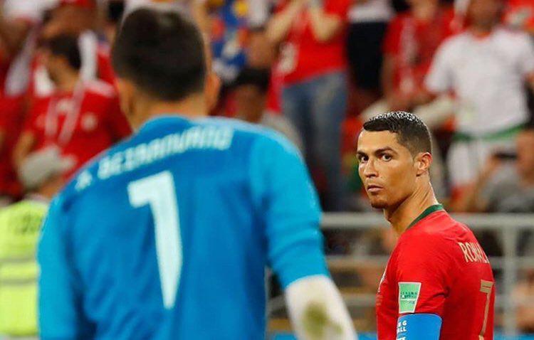 واکنش هنرمندان به بازی ایران و پرتغال