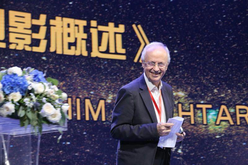 «برگ جان» برنده جایزه هنرهای تلويزيونی و فيلمهای گردشگری آسيا