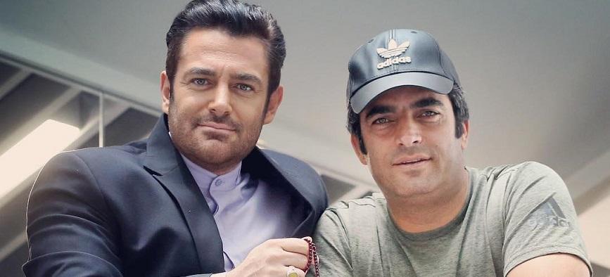 جدا شدن محمدرضا گلزار از سریال «دل» منوچهر هادی