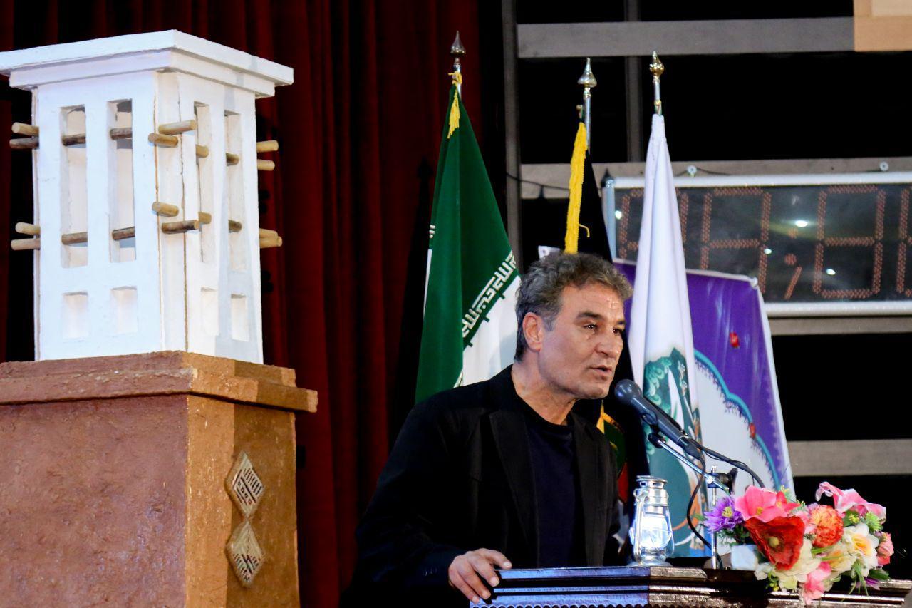 اختتامیه دومین جشنواره ملی فانوس