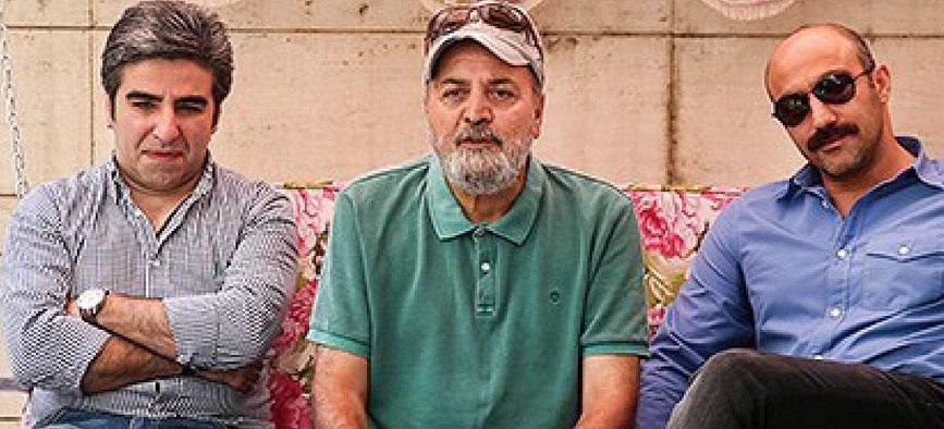 سرنوشت اپیزود ویژه «پایتخت» بعد از درگذشت خشایار الوند