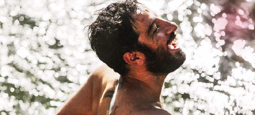 نوید محمدزاده، بهترین بازیگر جشنواره شب های سیاه تالین