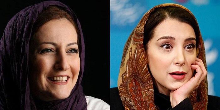 از سانسور حجم گوش تا خیار خوردن بازیگران زن در تلویزیون
