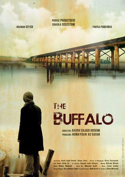 پوستر فیلم بوفالو