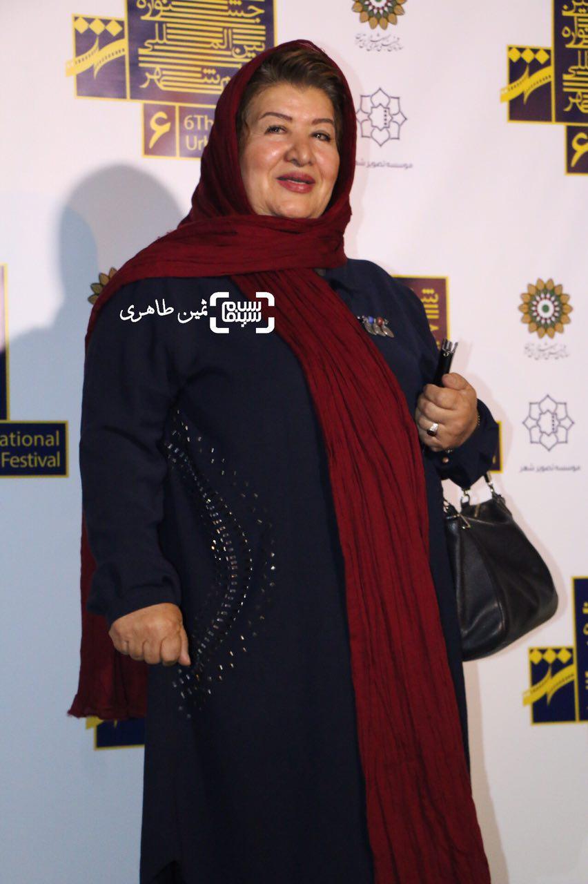 افتتاحیه ششمین جشنواره فیلم شهر پوران درخشنده