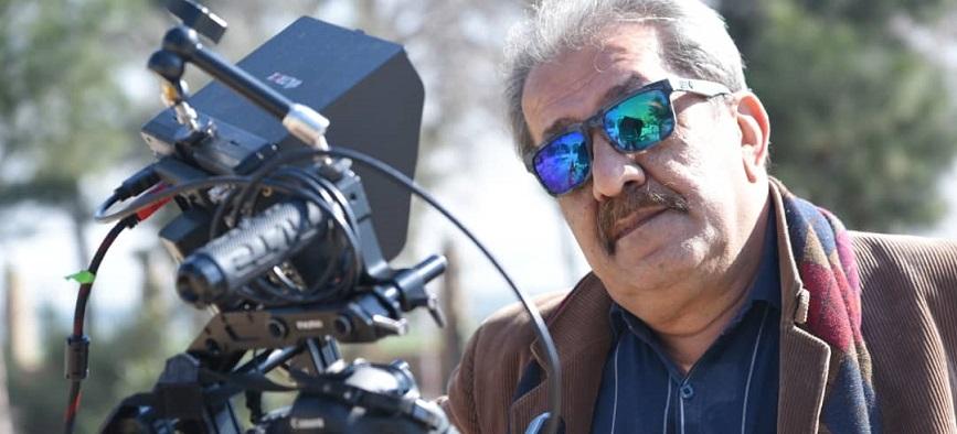 نشان «داود رشیدی» در جشنواره بین المللی فیلم وارش اهدا می شود