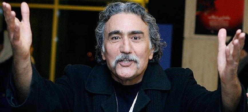 حمله قلبی و بستری شدن رضا توکلی، بازیگر «او یک فرشته بود»