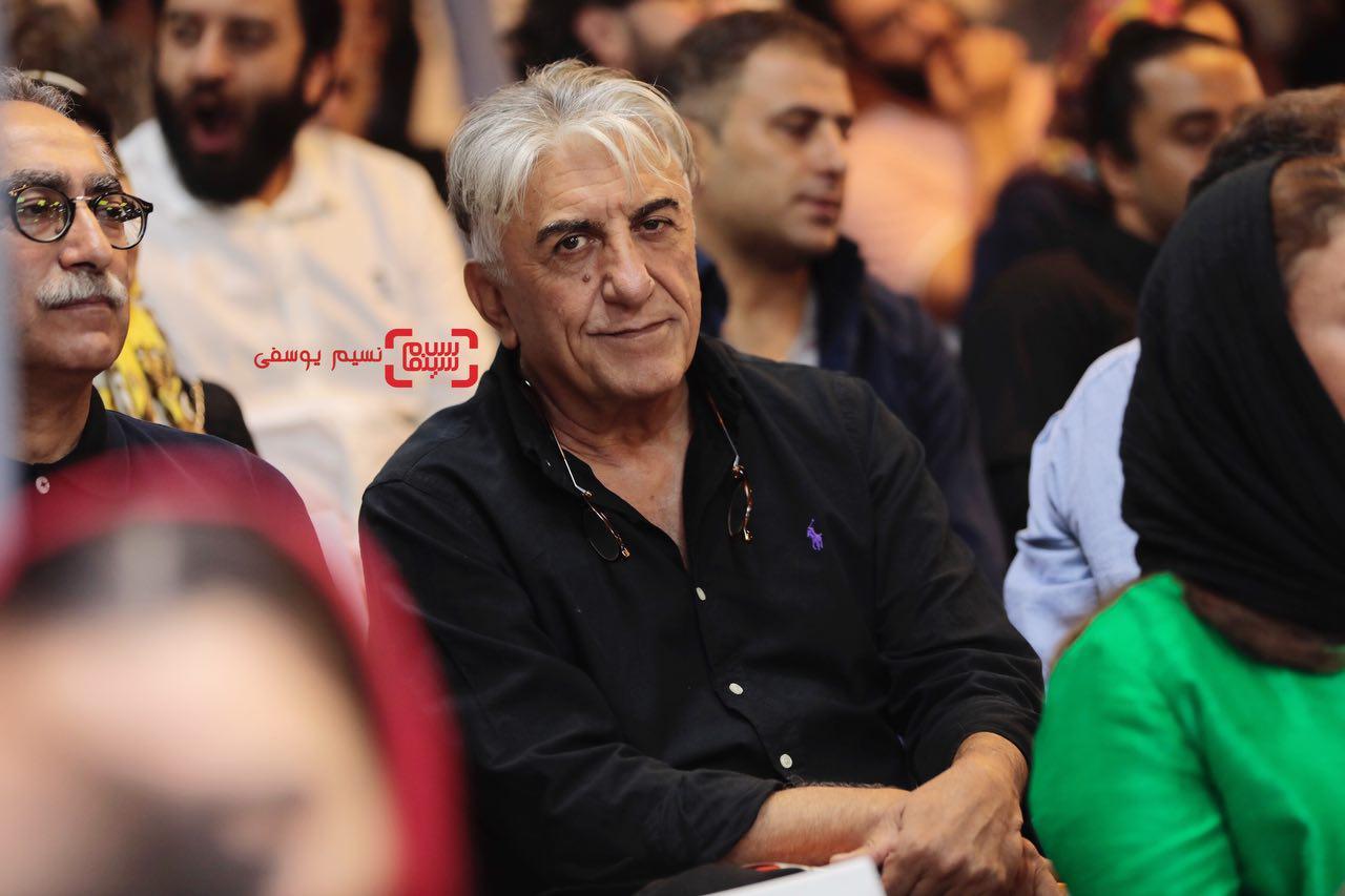 چهارمین جشن عکاسان سینمای ایران