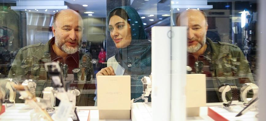 «ريست» در تهران كليد خورد