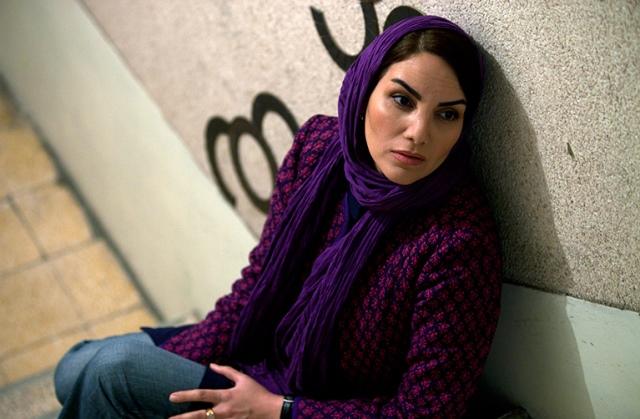 مرجان شیرمحمدی در فیلم روباه