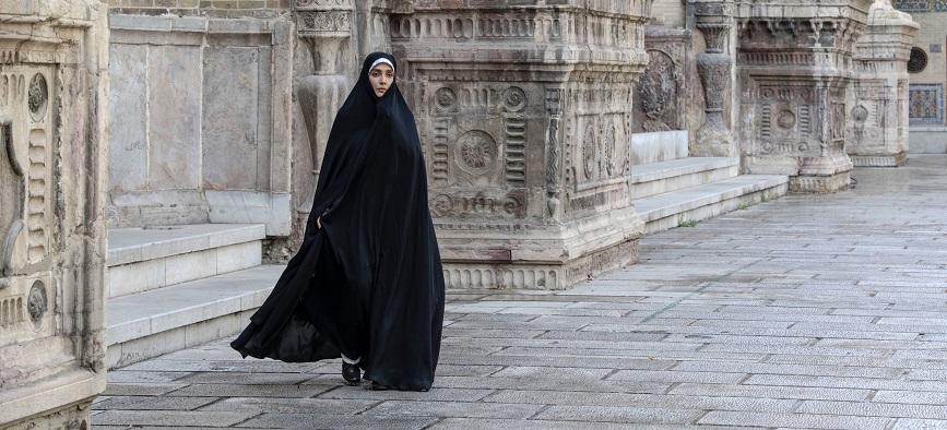«روز بلوا» به نیمه راه رسید/ تصویربرداری فیلم شعیبی در تهران