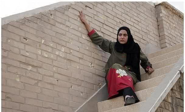قهرمانان زن سینمای دفاع مقدس- روز سوم