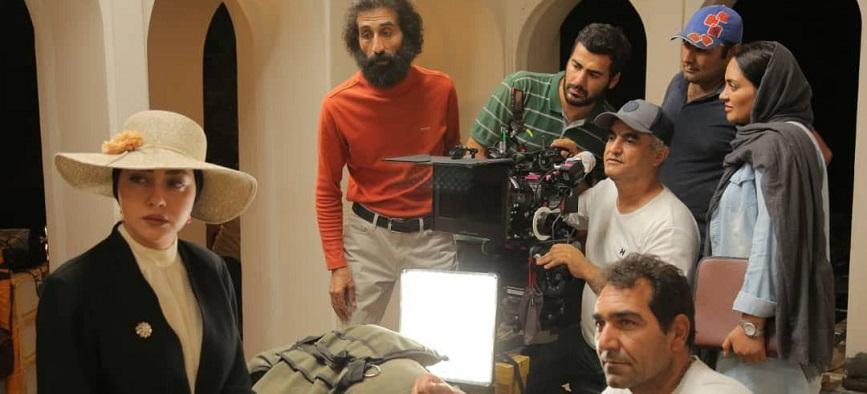 علی قوی تن: «رویای سهراب» یک فیلم بیوگرافی نیست