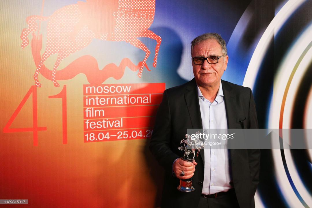 صدرعاملی-جشنواره فیلم مسکو