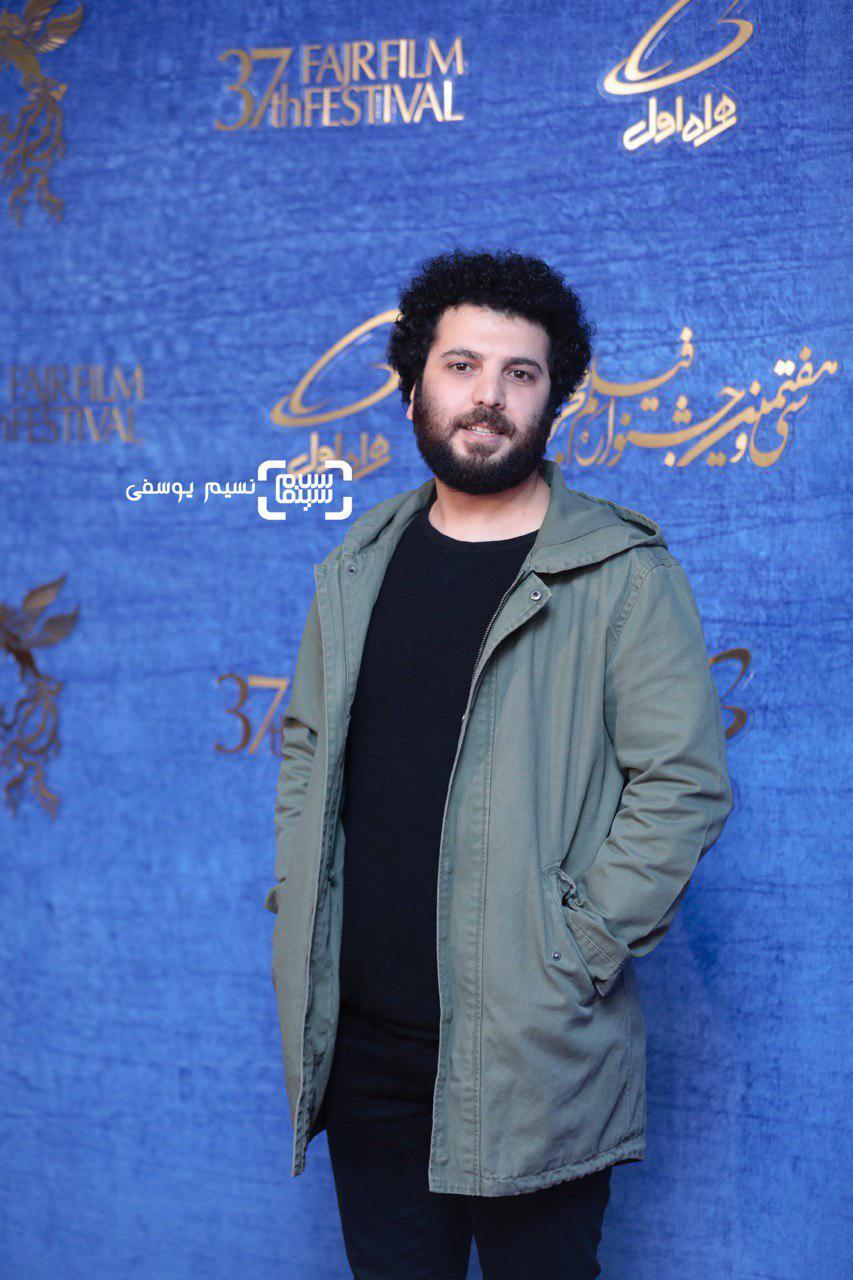سعید روستایی گزارش تصویری اکران و نشست «متری شیش و نیم»/جشنواره فجر 37