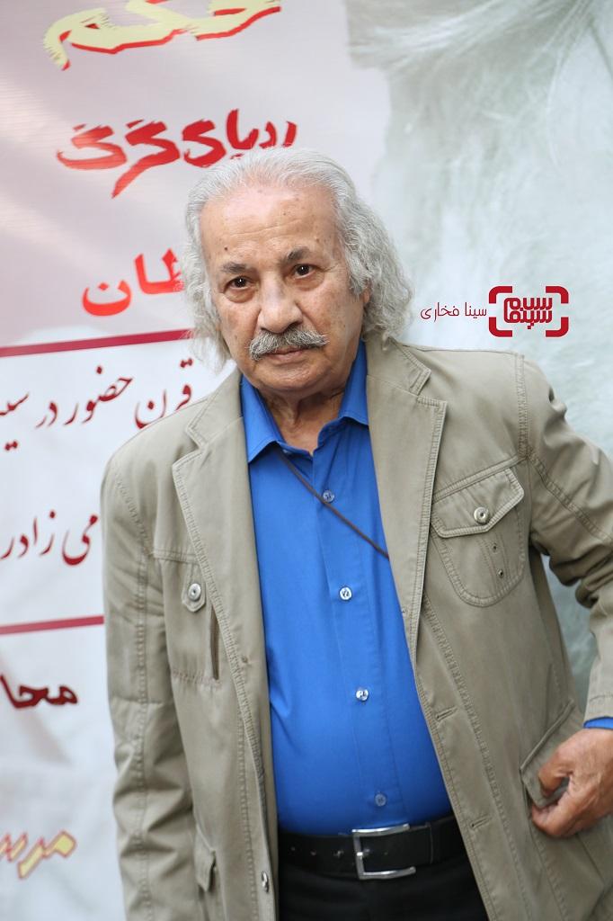 جشن تولد 78 سالگی مسعود کیمیایی/ گزارش تصویری سعید پیردوست